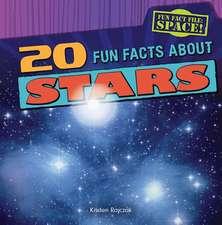 20 Fun Facts about Stars:  Ein Schauspiel Mit Gesang