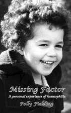Missing Factor