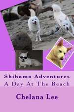 Shibamo Adventures - A Day at the Beach