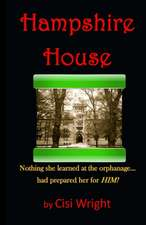 Hampshire House