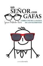 Un Senor Con Gafas