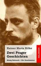Zwei Prager Geschichten