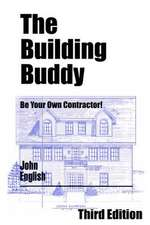 The Building Buddy