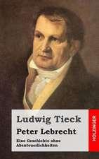 Peter Lebrecht