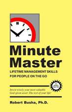 Minute Master