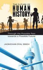 The Future of Human History