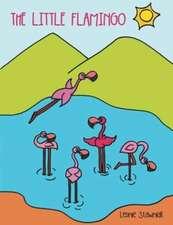The Little Flamingo