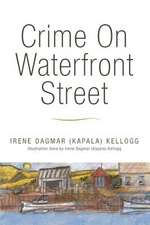 Crime on Waterfront Street