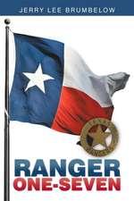 Ranger One-Seven