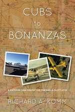 Cubs to Bonanzas