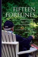 Fifteen Fortunes