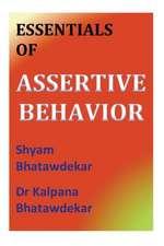 Essentials of Assertive Behavior:  Ricky, Mein Action-Engel