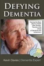 Defying Dementia