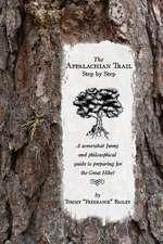 The Appalachian Trail, Step by Step