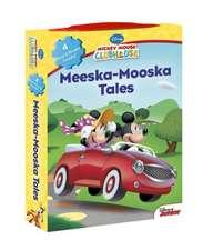 Mickey Mouse Clubhouse Meeska Mooska Tales: Board Book Boxed Set