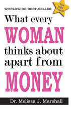 What Every Woman Thinks about Apart from Money