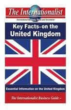 Key Facts on the United Kingdom