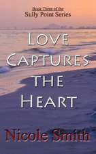 Love Captures the Heart