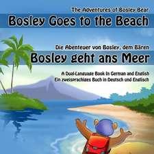 Bosley Goes to the Beach (German-English)