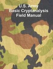 US Army Basic Cryptanalysis Field Manual