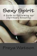 Sexy Spirit (American English Version)