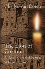 The Lion of Cortona