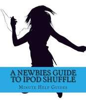 A Newbies Guide to iPod Shuffle