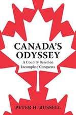 Canada's Odyssey