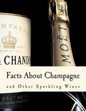 Facts about Champagne