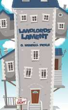 Landlords' Lament
