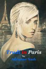 Trudi in Paris