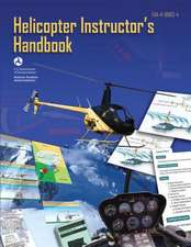 Helicopter Instructor's Handbook (FAA-H-8083-4)
