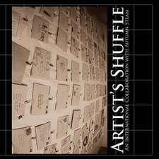 Artist's Shuffle