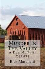 Murder in the Valley