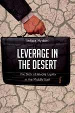 Leverage in the Desert