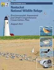 Nantucket National Wildlife Refuge