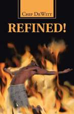 Refined!