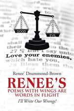 Renee's Poems with Wings Are Words in Flight