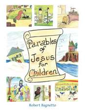 Parables of Jesus for Children