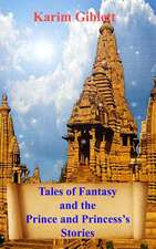 Tales of Fantasy and the Princes and Princesses Stories