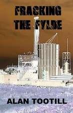 Fracking the Fylde