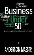 Business Under 50