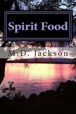 Spirit Food