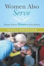 Women Also Serve