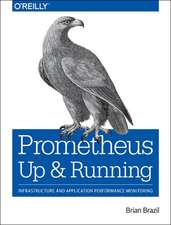 Prometheus – Up & Running