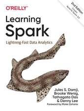 Learning Spark 2e