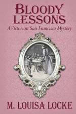 Bloody Lessons