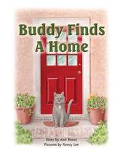 Buddy Finds a Home