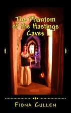 The Phantom of the Hastings Caves