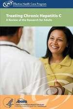 Treating Chronic Hepatitis C